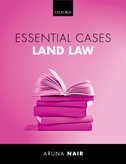 Essential Cases: Land Law$