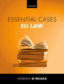 Essential Cases: EU Law