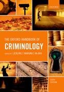 The Oxford Handbook of Criminology$