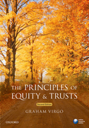 The Principles of Equity & Trusts$