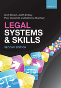 Legal Systems & Skills