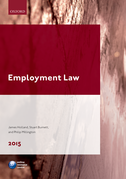Employment Law2015