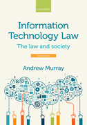 15. Crime and law enforcement in the information society