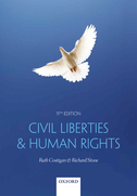 Civil Liberties & Human Rights