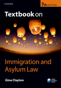 13. Exclusion from asylum
