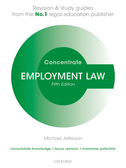 11. Continuity of employment and TUPE