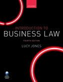 Introduction to Business Law$