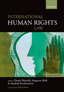 International Human Rights Law$