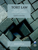 Tort LawText, Cases, and Materials