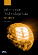 Information Technology Law$