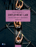 Smith & Wood's Employment Law