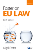 Foster on EU Law$