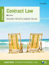 Contract Law Directions
