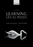 Learning Legal Rules Holland And Webb Eighth Edition Pdf Book