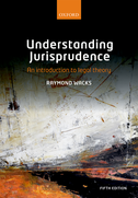 Understanding JurisprudenceAn Introduction to Legal Theory