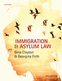 Immigration & Asylum Law