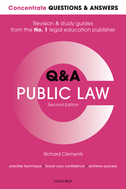 Concentrate Questions and Answers Public LawLaw Q&A Revision and Study Guide