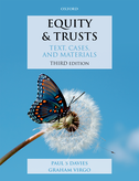 Equity & TrustsText, Cases, and Materials
