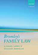 Bromley's Family Law$