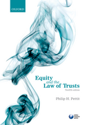 1. History of the Court of Chancery and Introduction to Equity